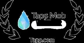 Tapp Flash Mob Winner