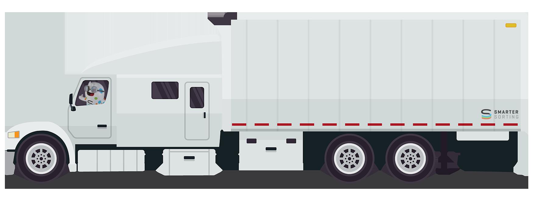Sorty Truck