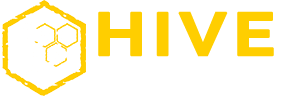 HIVE Digital Strategy Website Logo