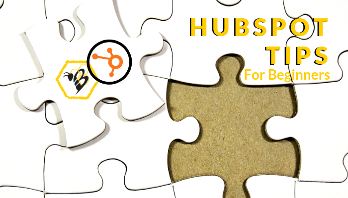 HubSpot Tips for Beginners