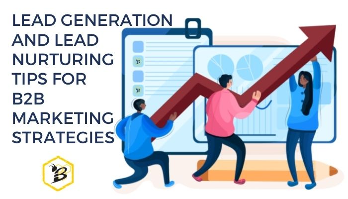 Lead Generation Tips for B2B