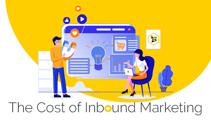 The Cost of Inbound Marketing copy