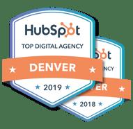 Top Agency In Denver 2018 & 2019