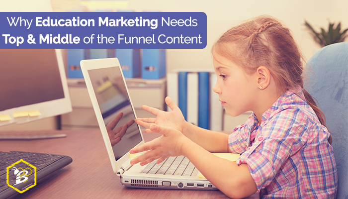 Why Education Marketing Needs Top & Middle of the Funnel Content.png