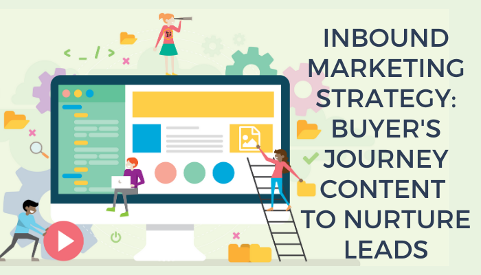 Content Marketing Strategy Graphic