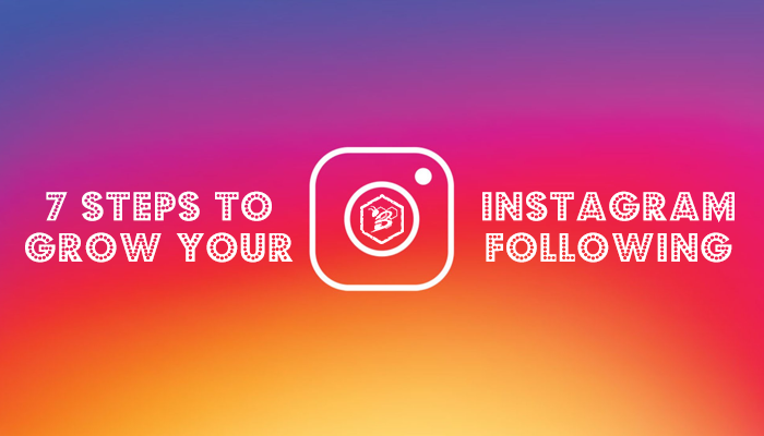 7 Steps to Grow Your Instagram Following.png