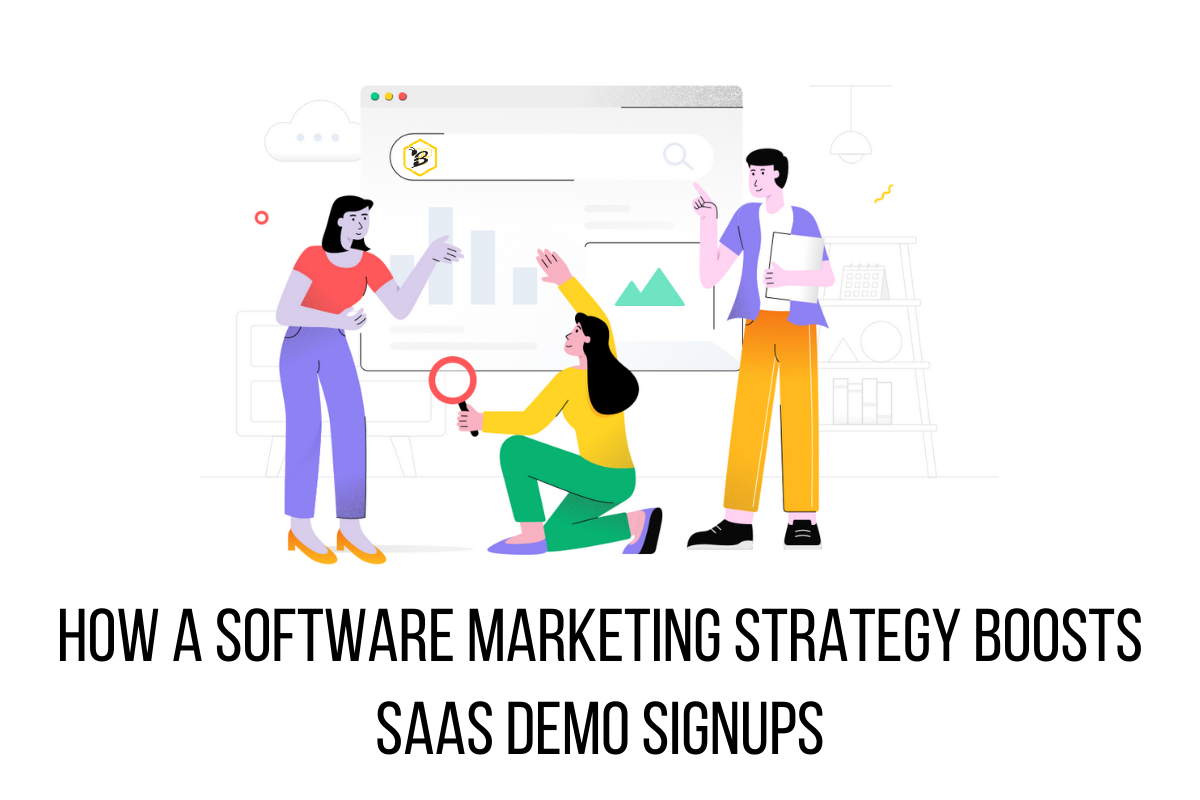 HIVE Software Marketing Strategy Boosts Demos