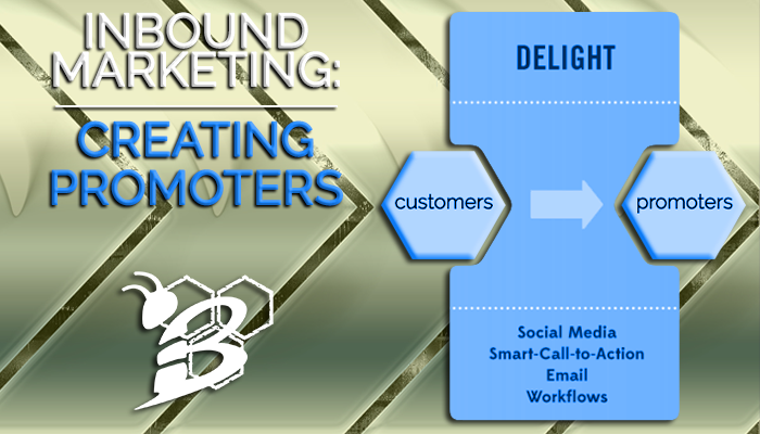 Inbound Marketing Services - Creating Promoters