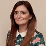 Vildana Kurtovic Headshot