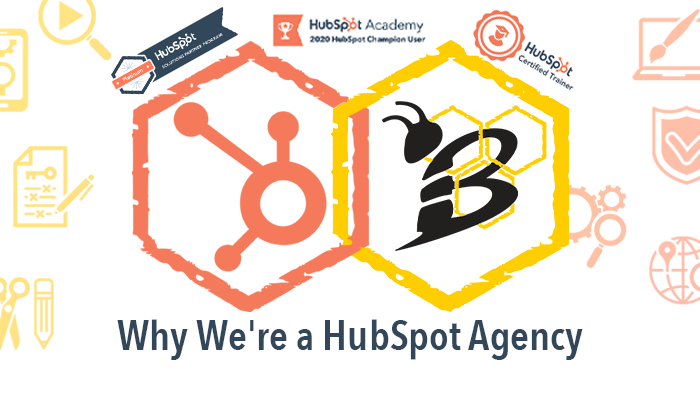 Why Were a HubSpot Agency