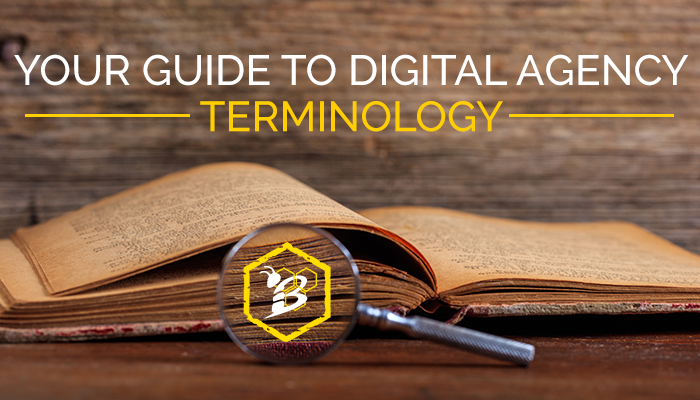 Your Guide to Digital Agency Terminology