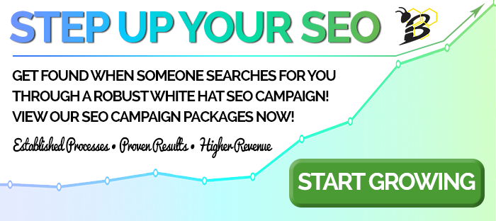 SEO Campaign Packages