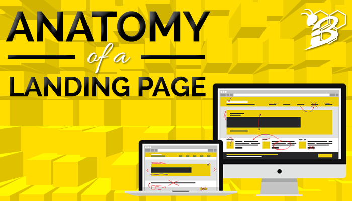 Lead Generation Anatomy Of A Landing Page