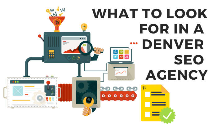 What to Look for in a Denver SEO Agency
