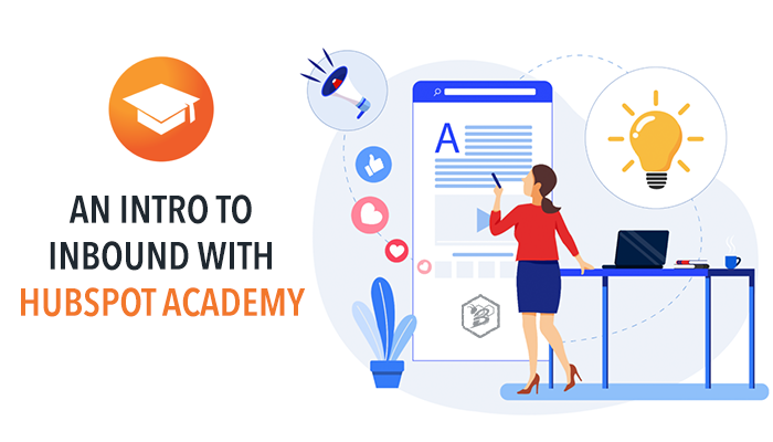 An Intro to Inbound with HubSpot Academy