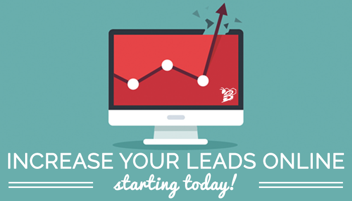 Increase Your Leads Online With These 5 Tips.png