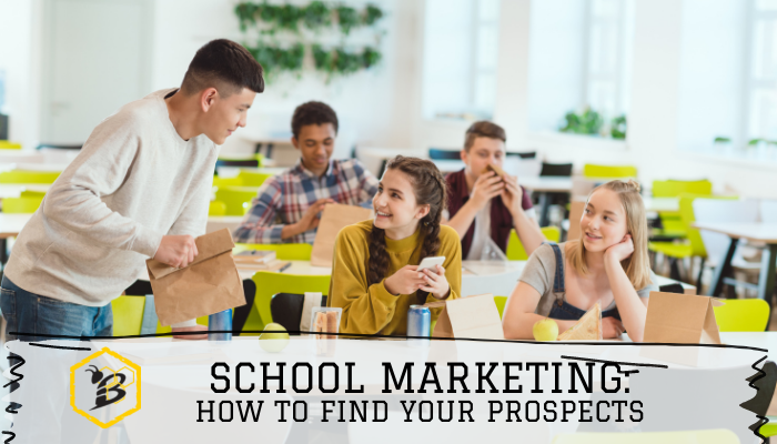 School Marketing: How to Find Your Prospects
