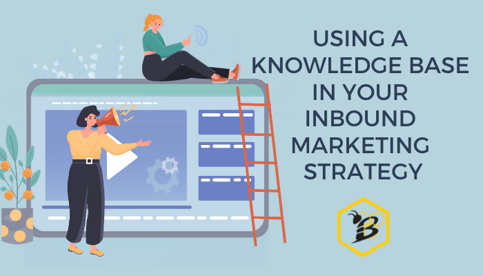Using a Knowledge Base in your Inbound Marketing Strategy